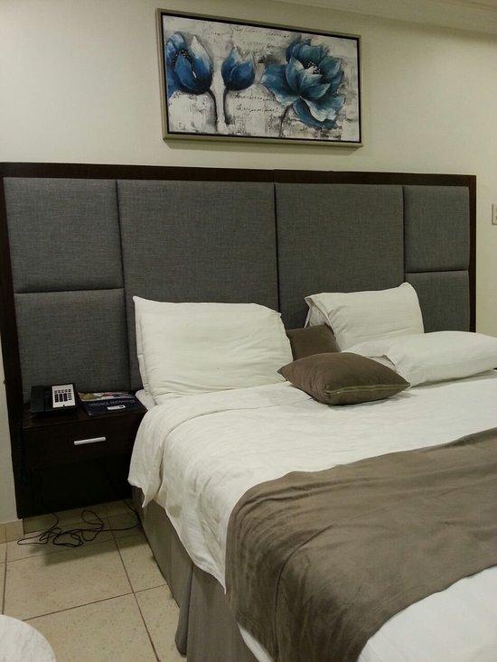 Baisan Suites Al Jubail