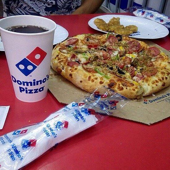 Dominos Pizza Gebze Restoran Yorumları Tripadvisor