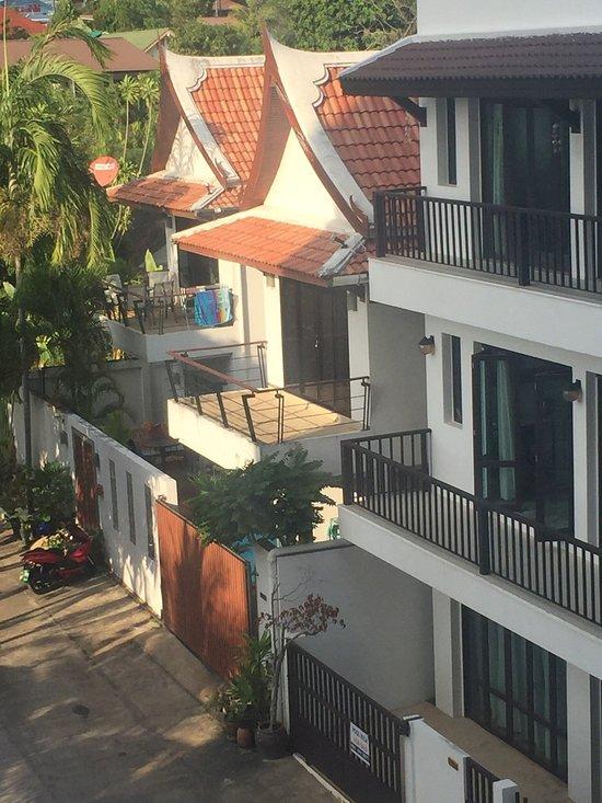 kata place hotel reviews phuket kata beach tripadvisor rh tripadvisor com