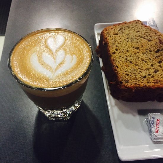 Stirring Coffeehouse, Redding