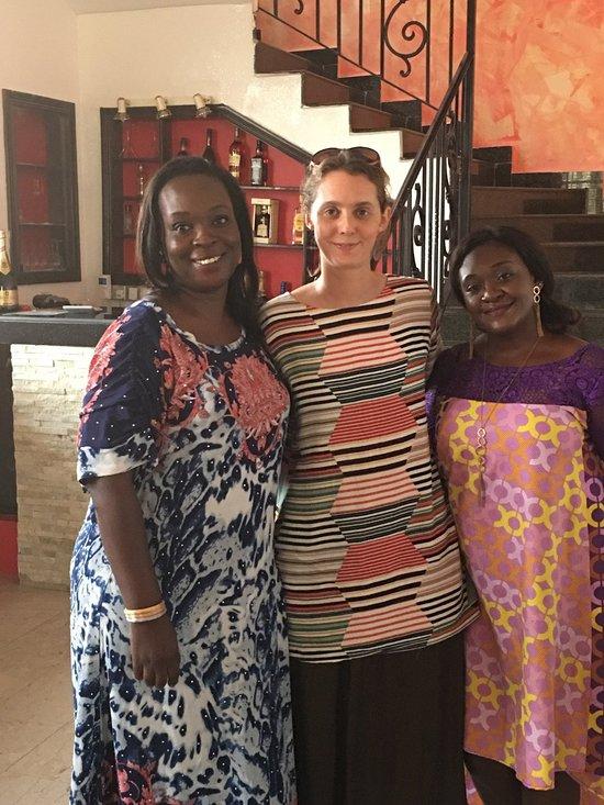 Bates Garden Prices Lodge Reviews Lagos Nigeria Tripadvisor