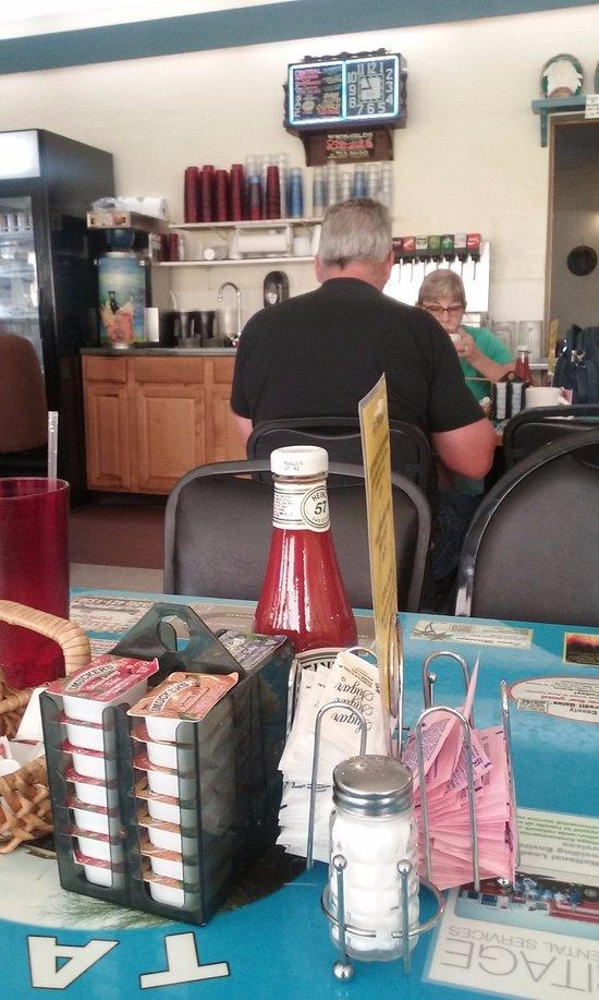 Tag S Cafe Coolidge Az