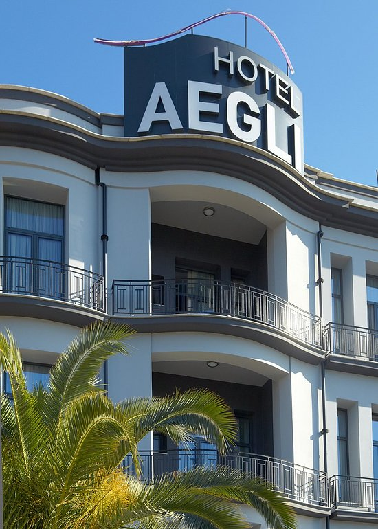 Hotel Aegli