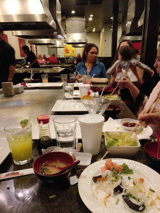 Japanese Restaurants Rancho Mirage California