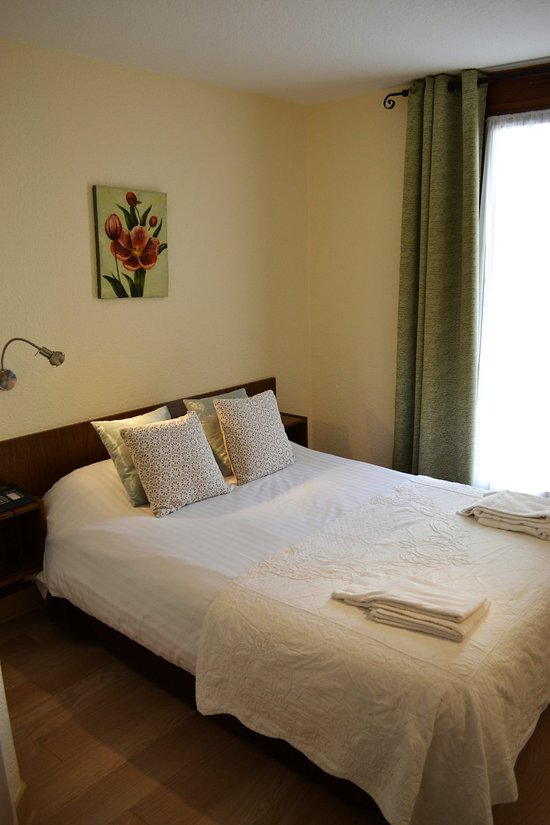 Hotel Le Bec Fin