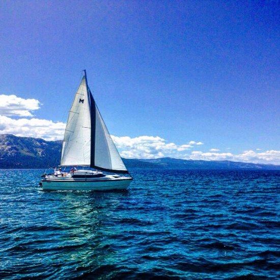 Lake Tahoe Vacation Rentals On The Water: Lake Tahoe Boat Rides (South Lake Tahoe, CA): Top Tips