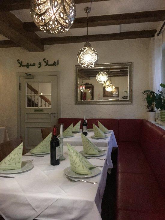 restaurant palmyra erlangen restaurant bewertungen telefonnummer fotos tripadvisor. Black Bedroom Furniture Sets. Home Design Ideas
