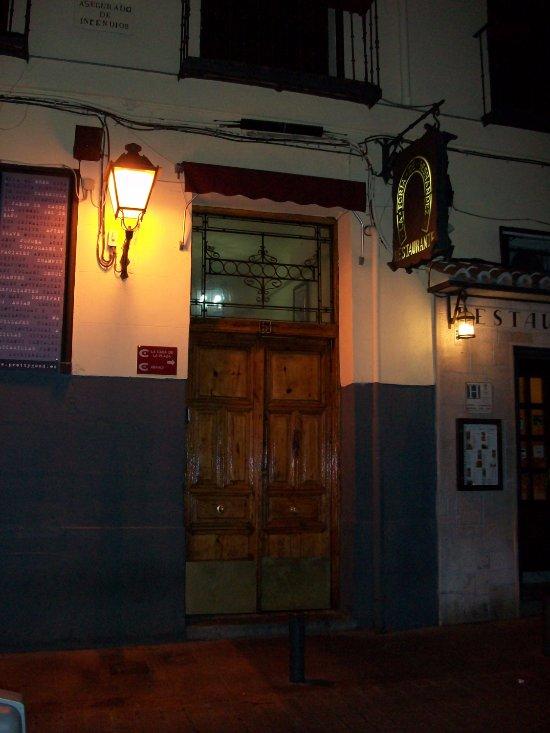 Hostal La Casa de La Plaza