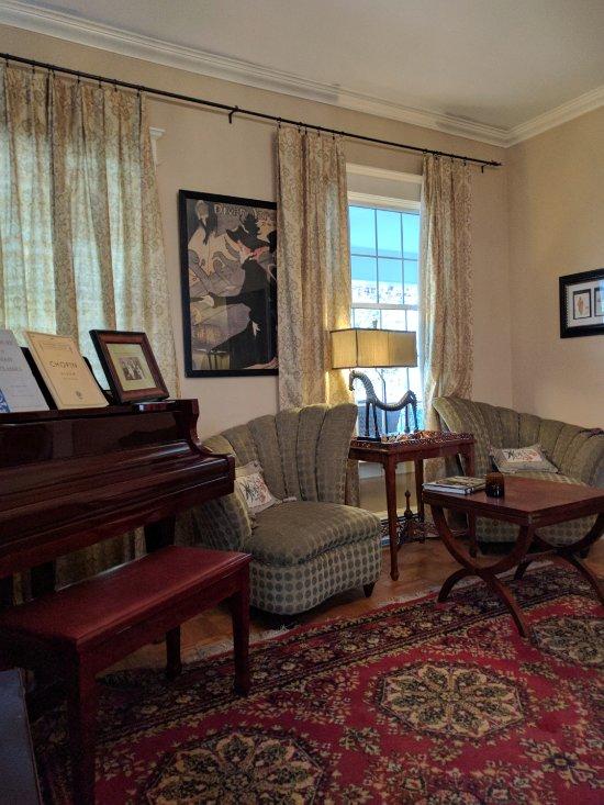 mozart guest house prices b b reviews seattle wa tripadvisor rh tripadvisor com