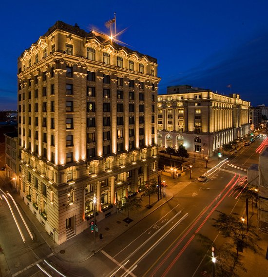 Best Hotels In Montreal Canada