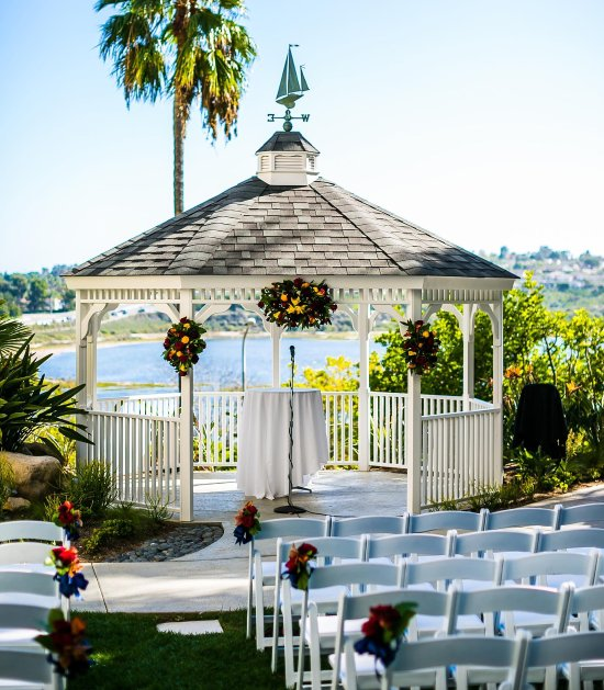 Newport Beach Marriott Bayview
