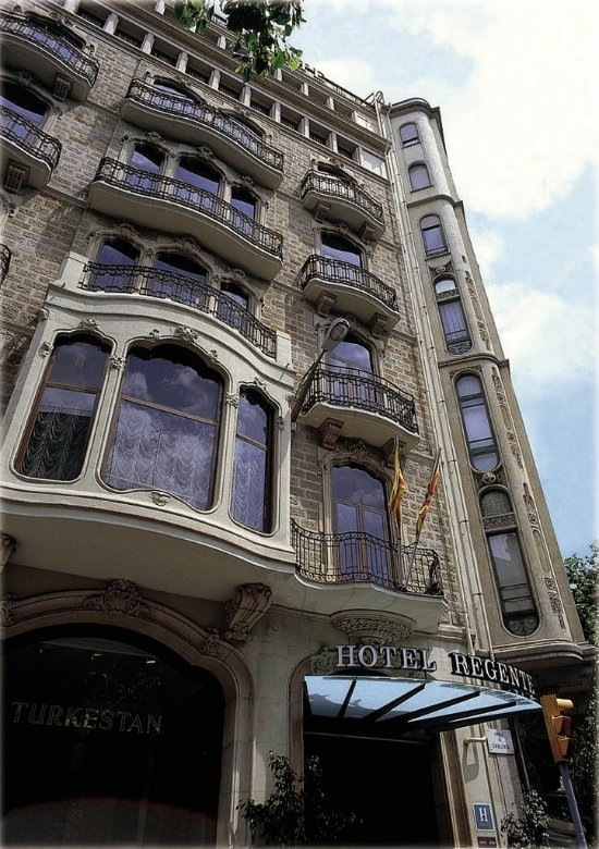 Hotel HCC Regente