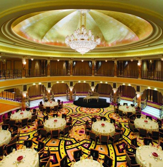 Burj al arab jumeirah updated 2018 prices hotel for Burj al arab rates