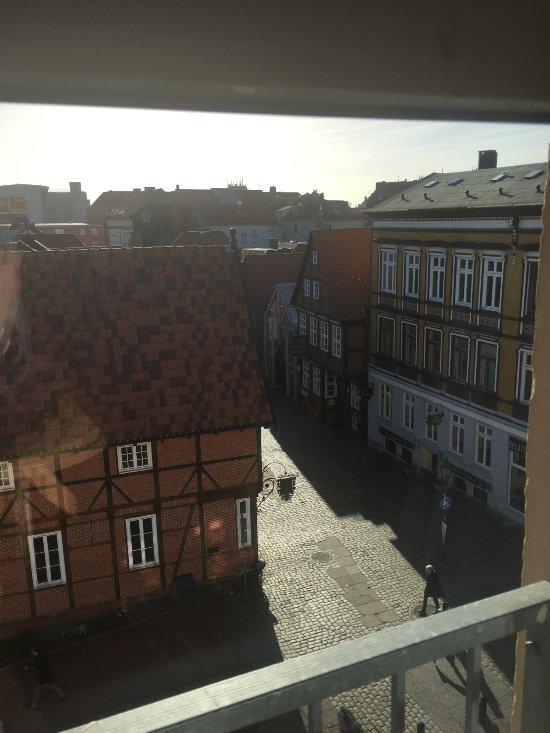 Hotel Pension Hamburg Harburg