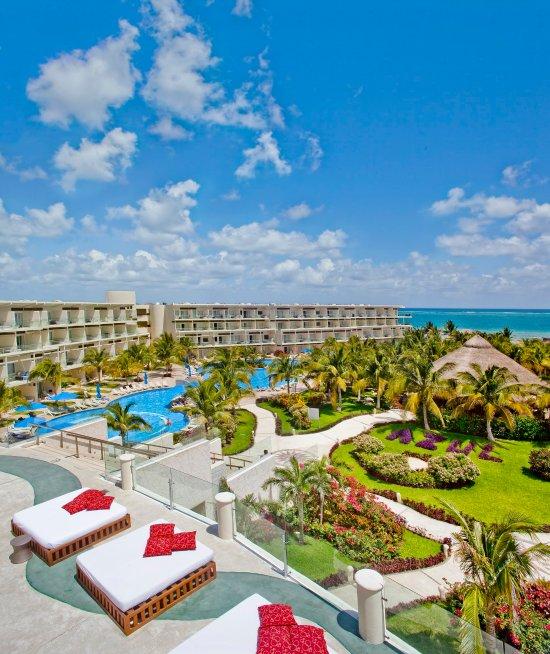 Azul Beach Resort Sensatori Mexico