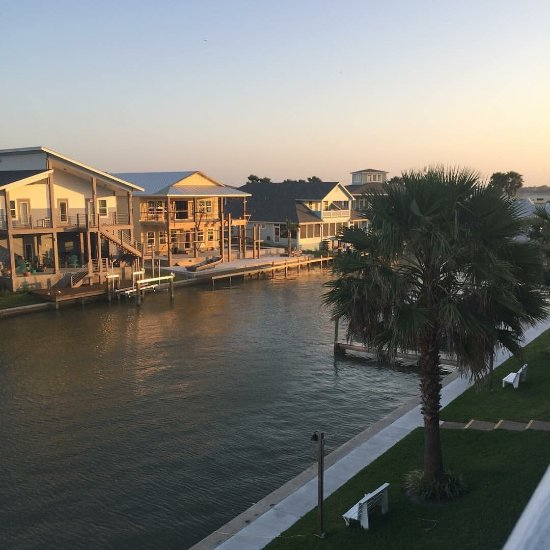 Kontiki Beach Resort Rockport Reviews