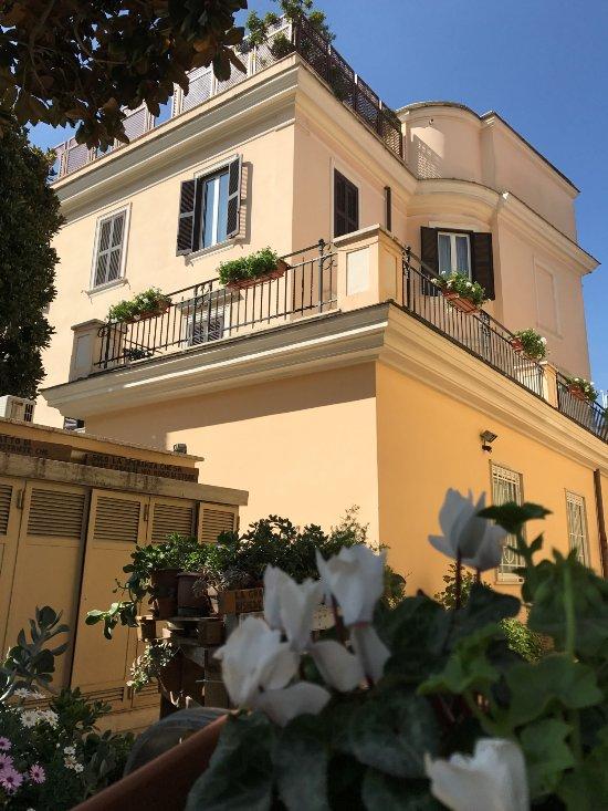 "casa di accoglienza ""paolo vi"": bewertungen & fotos (rom, italien"