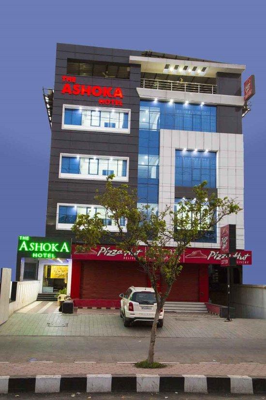 THE ASHOKA HOTEL (Indore) - Hotel Reviews, Photos, Rate Comparison