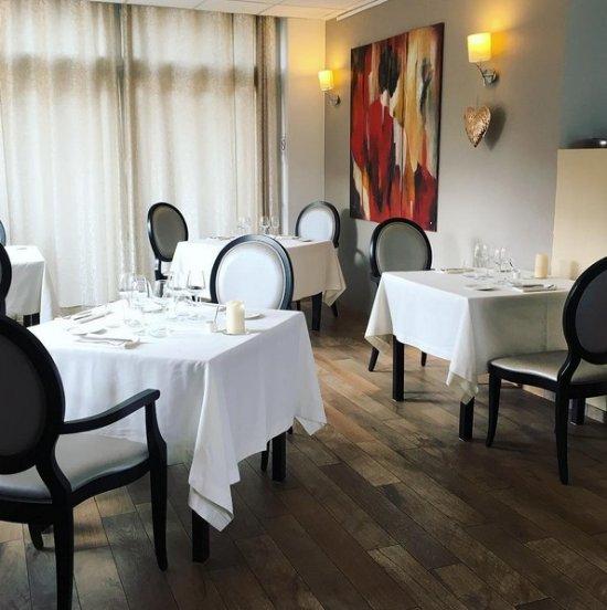 Autour de la table huningue restaurant bewertungen telefonnummer fotos tripadvisor - Autour de la table ...