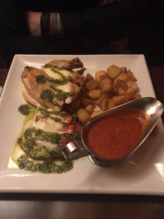The pheasant inn harlington restaurant bewertungen for The pheasant pub london