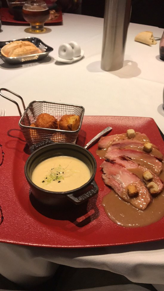 Les caudalies ch lons en champagne restaurant avis num ro de t l phone photos tripadvisor - Ma cuisine chalons en champagne ...