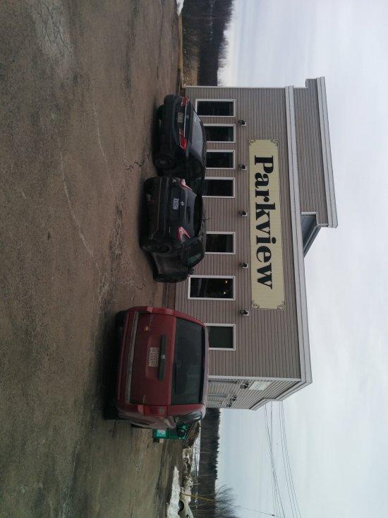 Parkview Family Restaurant & Inn