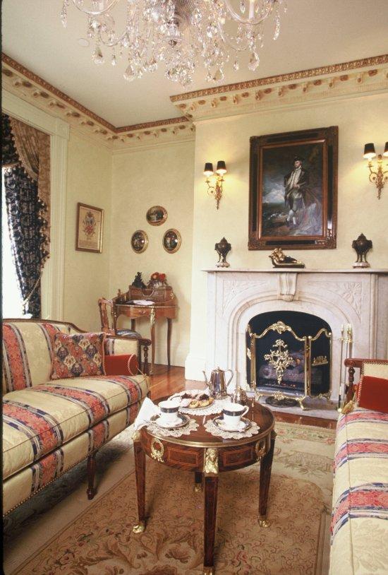 The Annapolis Inn Maryland Voir Les Tarifs Et Avis Chambres D