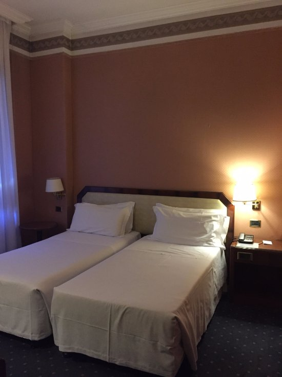 Hotel Bristol Milano