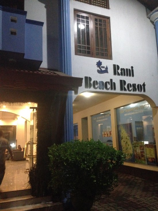 Rani Beach Resort