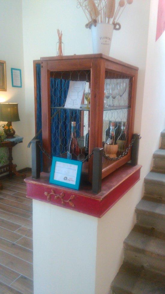 soggiorno antica torre tripadvisor: appartamento torre cucina e ... - Soggiorno Antica Torre Firenze
