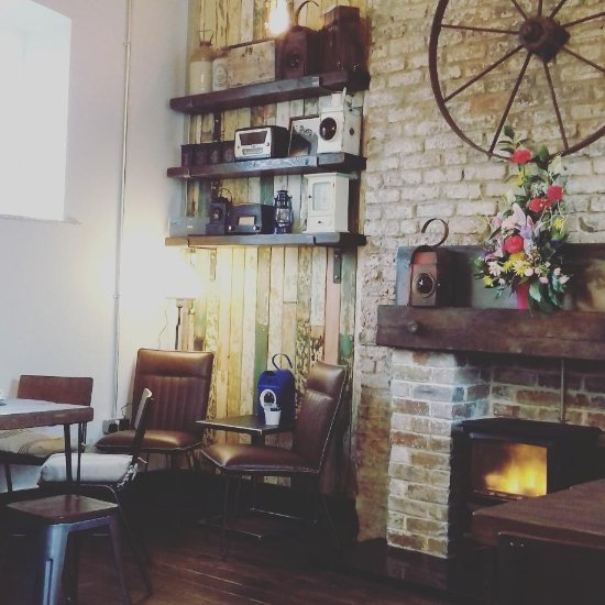 Coach House Coffee Kilmacthomas Updated 2019 Restaurant