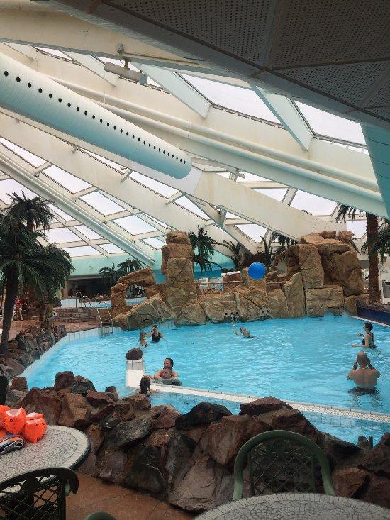 Lalandia Rodby Resort