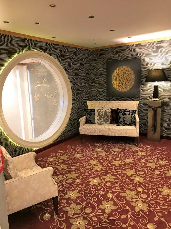 Hotel Robben - Grollander Krug