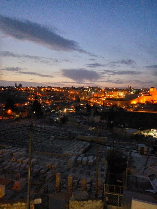 Jerusalem Panorama Hotel