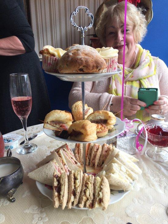 Jubilees Tea Room Hessle