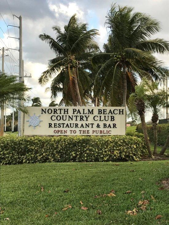 North Palm Beach Country Club 2020