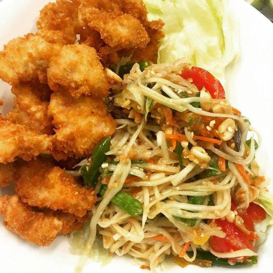 Thai Food Avon Ct