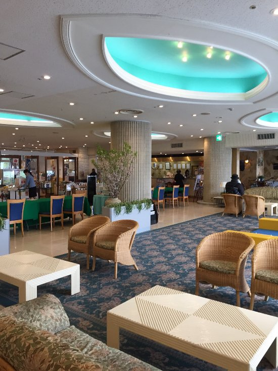 Inubohsaki Hotel