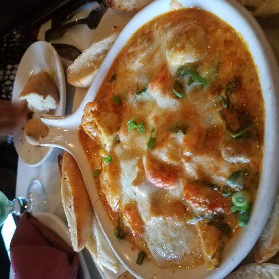 Bourbon Street Seafood Kitchen, San Antonio