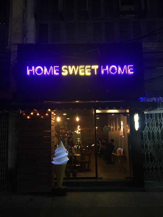 Home Sweet Home Yangon Rangoon Restaurant Reviews Phone Number Photos Tripadvisor