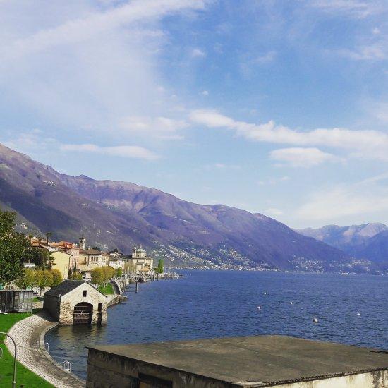 Park Hotel Villa Belvedere Cannobio Booking