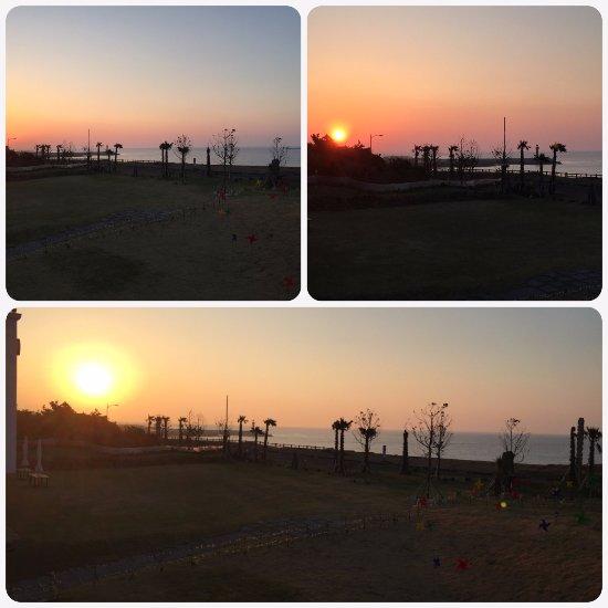 Sun Moon Beach Resort Review