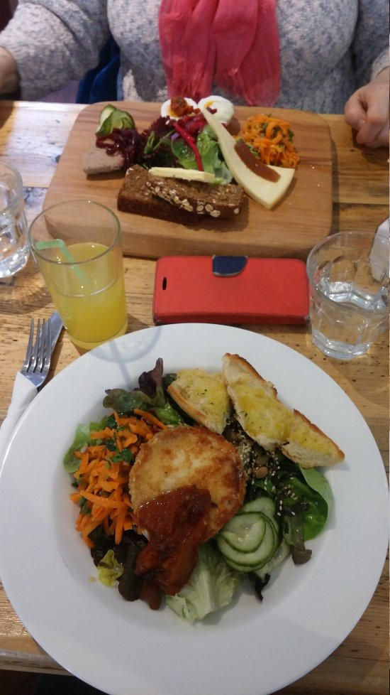 Cafe Rua New Antrim Street Castlebar