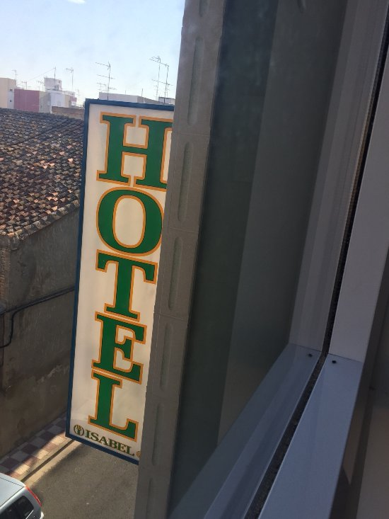 Hotel Residencia Isabel