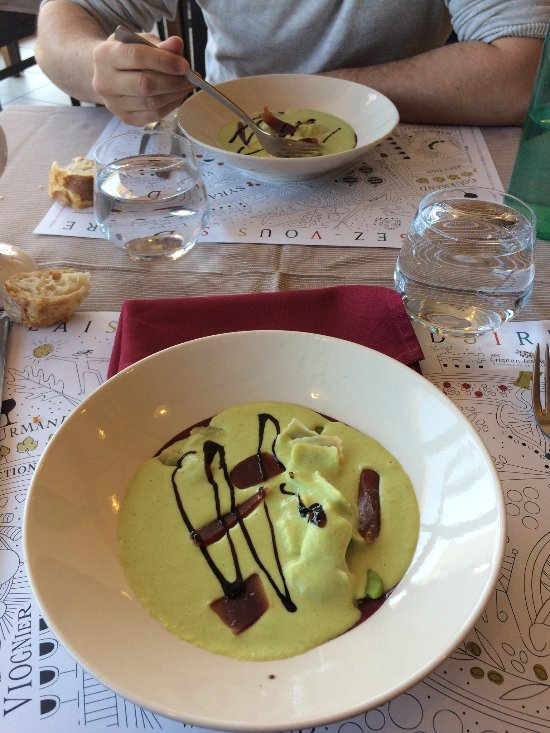 Restaurant Saint Georges De Baroille
