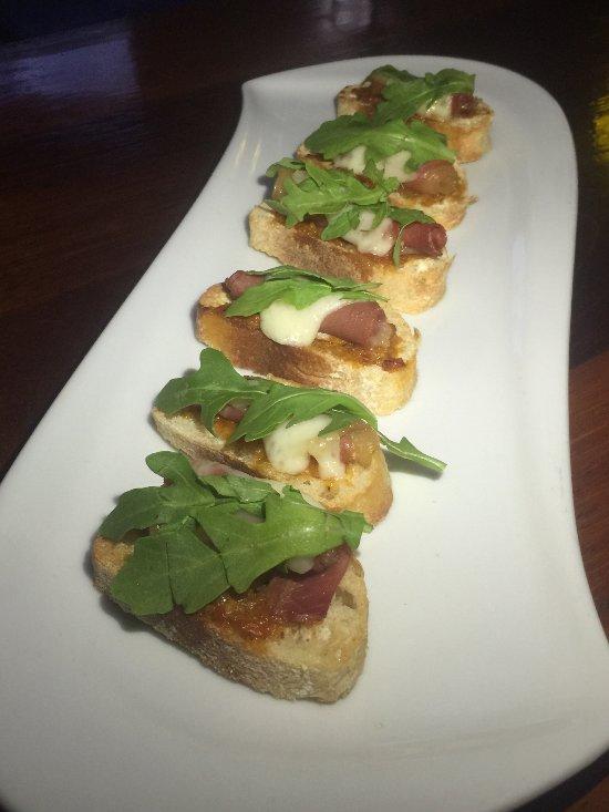 Azul cocina de autor culebra restaurant reviews phone for Cocina de autor