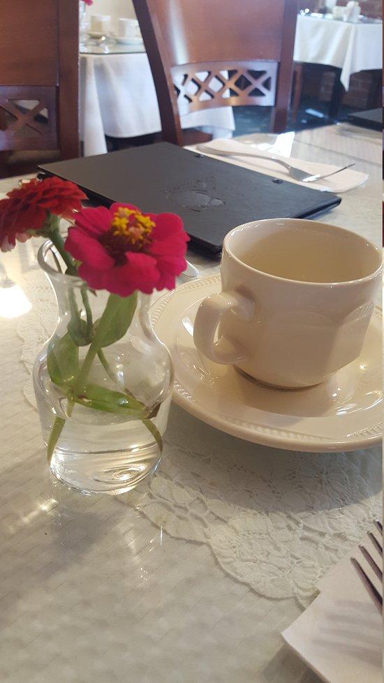 The Tea Room Mississauga