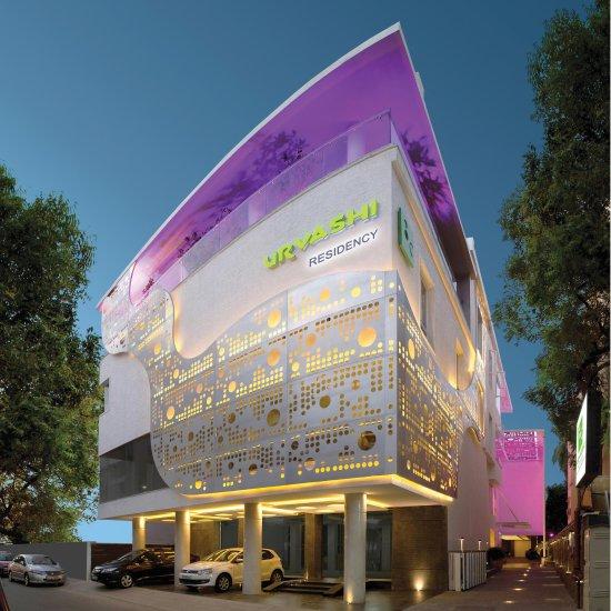 Artnlight Madras Terrace House Chennai: Prices & Hotel Reviews (Chennai