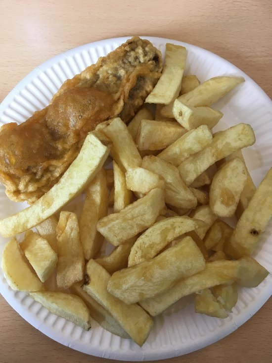 The Best Fast Food In Culloden Moor Updated January 2020