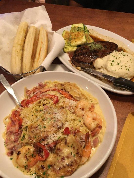 Olive Garden Woodbridge 14405 Gideon Dr Menu Prices Restaurant Reviews Tripadvisor